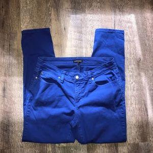 Eileen Fisher Women Skinny Jeans